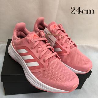adidas - アディダス adidas ランニングシューズ レディース 24cm