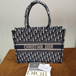 Christian Dior - ディオール ブックトート スモール