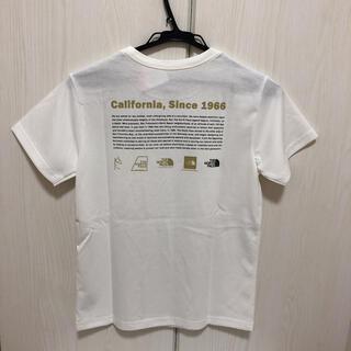 ザノースフェイス(THE NORTH FACE)のノースフェイス ヒストリカルロゴティー 150cm(Tシャツ/カットソー)
