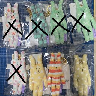 集英社 - 鬼滅の刃×CRAFTHOLIC  ぬいぐるみチャーム