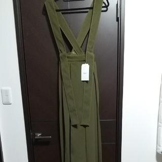 Ameri VINTAGE - 新品タグ付きアメリヴィンテージロングスカート