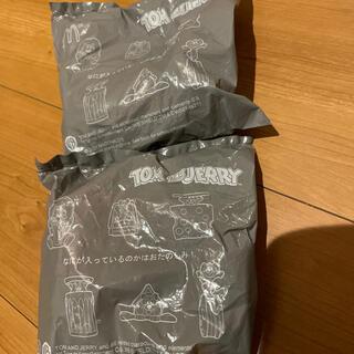 マクドナルド - 新品未開封♡ハッピーセットのトムとジェリー