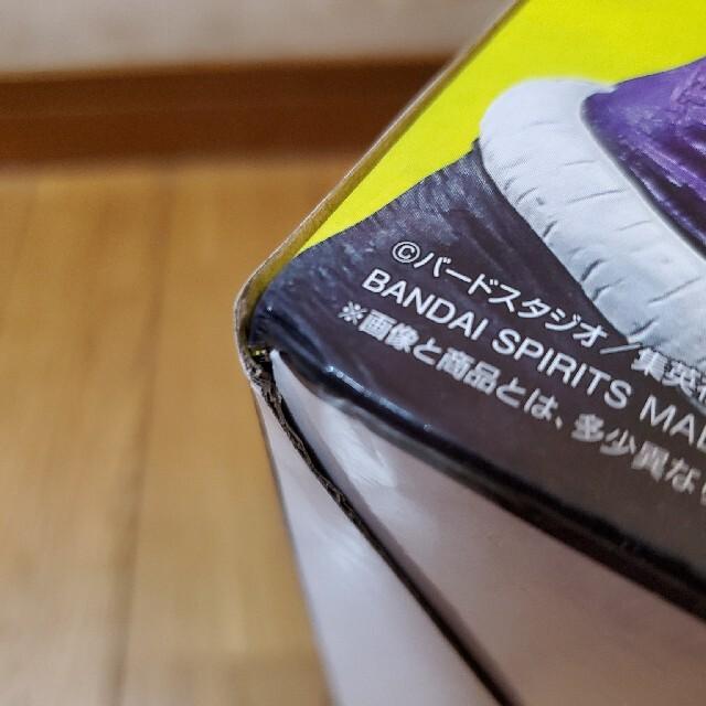 BANDAI(バンダイ)のドラゴンボール 一番くじ A 賞 超サイヤ人ブロリーフィギュア エンタメ/ホビーのフィギュア(アニメ/ゲーム)の商品写真
