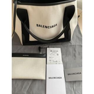バレンシアガ(Balenciaga)のバレンシアガ トートバッグ スモールカバスS(ハンドバッグ)