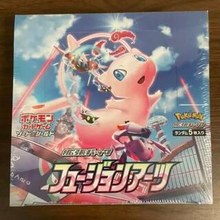 ポケモン - ポケモンカードゲーム フュージョンアーツ 1BOX