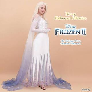 シークレットハニー(Secret Honey)のシークレットハニー アナと雪の女王2 エルサ (衣装一式)