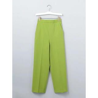 BEAUTY&YOUTH UNITED ARROWS - 【タグ付き新品】<6(ROKU)>ZIP PANTS/パンツ