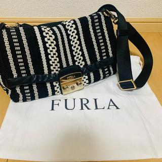 Furla - FURLA メトロポリス ショルダーバッグ