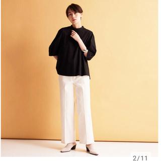 PLST - プラステ ドッキングシャツ