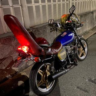 ホンダ - CB250T