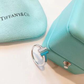 Tiffany & Co. - ✨素敵✨ティファニー✨リング✨