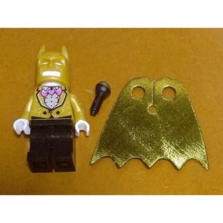レゴ(Lego)のレゴ★バットマン バッドパック・バットスー ツ  未使用・新品 残りわずか(その他)