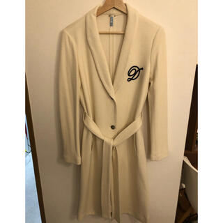 ダブルスタンダードクロージング(DOUBLE STANDARD CLOTHING)のダブルスタンダードクロージング  ロングジャケット(ロングコート)