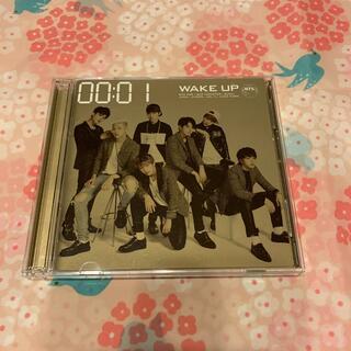 防弾少年団(BTS) - BTS CD  WAKE UP