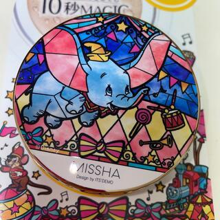 MISSHA - ミシャ クッションファンデ ITS'DEMO ディズニー ダンボ 23