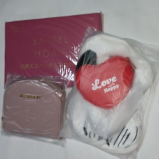JILLSTUART - sweet付録 JILLSTUART444円