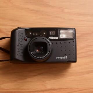 ニコン(Nikon)のNikon TW Zoom 85 フィルムカメラ コンパクトカメラ ニコン(フィルムカメラ)