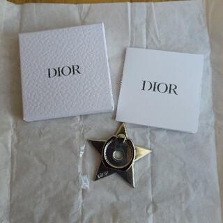 Dior - □新品未使用品□Dior ディオール ノベルティ スマホリング 非売品