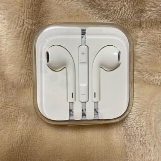 Apple - Apple イヤホン 純正
