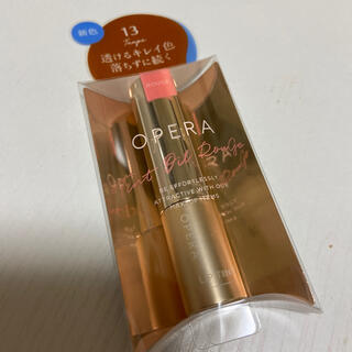 オペラ(OPERA)のOPERA リップティント N 13 トープ(口紅)