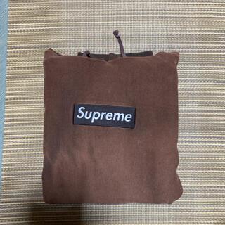 Supreme - 06aw Supreme Box Logo パーカー hoodie ブラウン L