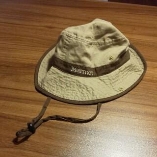 マーモット(MARMOT)のマーモット Marmot 登山 ハット Lサイズ(登山用品)