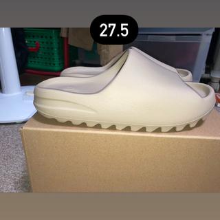 adidas - yeezy slide pure