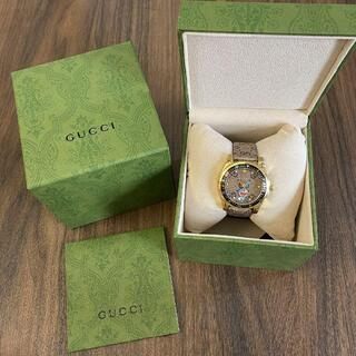 Gucci - GUCCI ドラえもん腕時計(アナログ)
