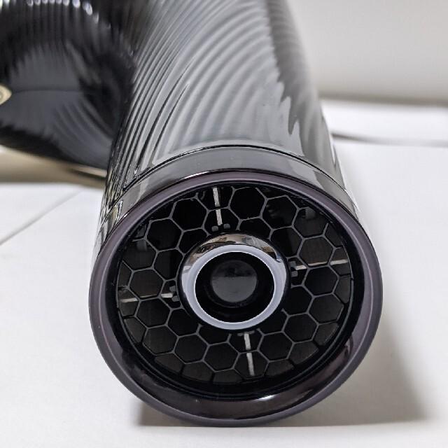 ReFa(リファ)のReFa ビューテックドライヤー RE-AB03A  ブラック スマホ/家電/カメラの美容/健康(ドライヤー)の商品写真