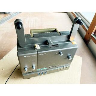 Fujicascape SD-AUTO 8mmフィルム 映写機(プロジェクター)