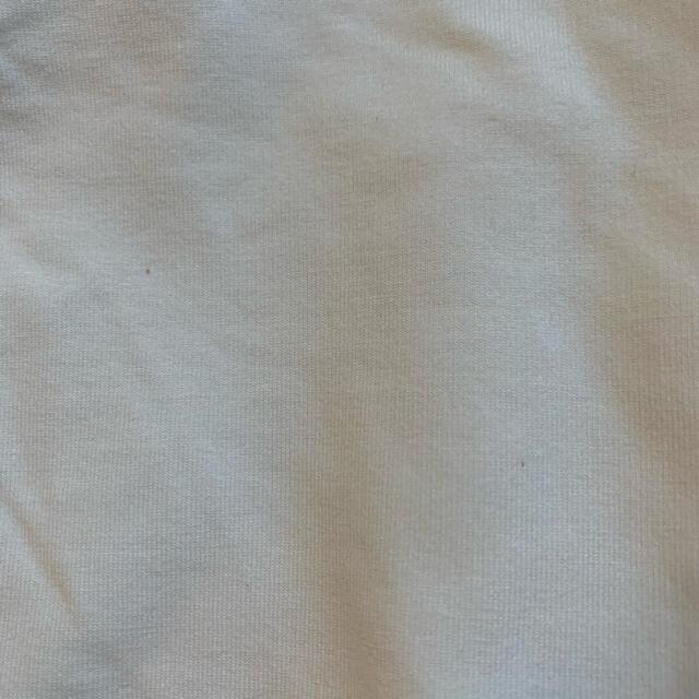 ZARA(ザラ)のzara♡ポプリンスリーブスウェットシャツ レディースのトップス(シャツ/ブラウス(長袖/七分))の商品写真