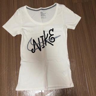 NIKE - 【NIKE】Tシャツ ホワイト Sサイズ