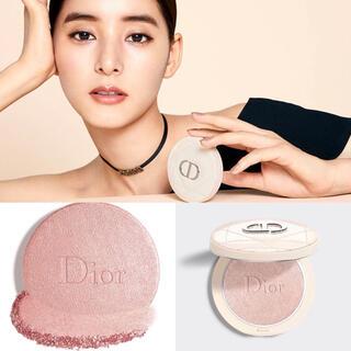 Dior - Dior フォーエヴァー クチュール ルミナイザー 新作 ハイライト チーク02