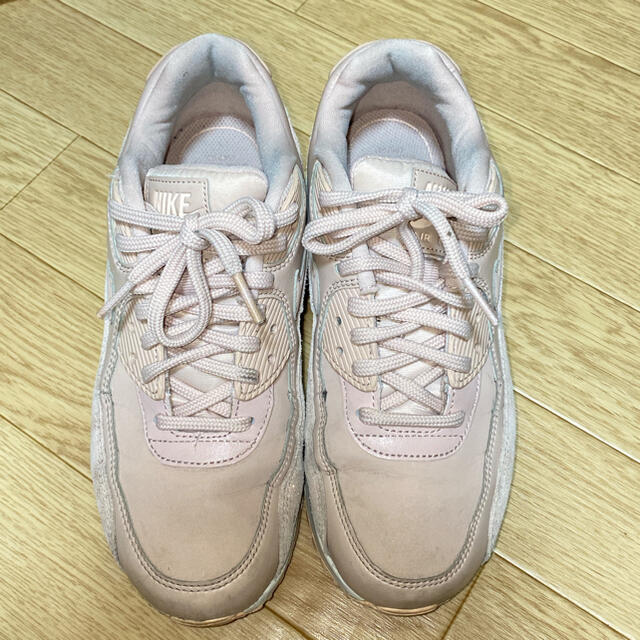 NIKE(ナイキ)の【即決の方優先】ナイキ NIKE AIR MAX90 レディースの靴/シューズ(スニーカー)の商品写真