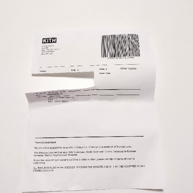 NEW ERA(ニューエラー)の【新品未使用】KITH × NEW ERA BMW LOGO CAP NAVY メンズの帽子(キャップ)の商品写真