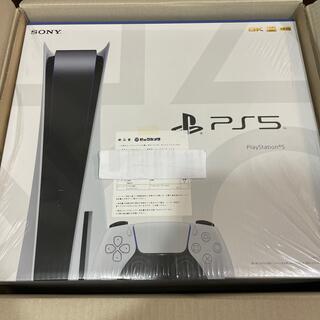 PlayStation - Playstaion5 ディスクドライブ搭載モデル