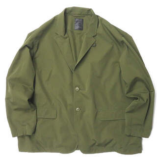 DAIWA PIER39 20SS ルーズストレッチ2Bジャケット メンズ(テーラードジャケット)