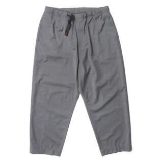 N.HOOLYWOOD x GRAMICCI 21SS SLACKS パンツ(スラックス)