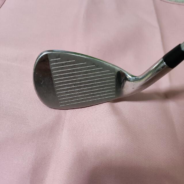 wilson(ウィルソン)のゴルフクラブ セット Wilson スポーツ/アウトドアのゴルフ(クラブ)の商品写真