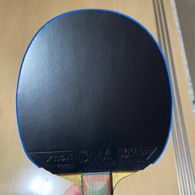 みちる様専用 スポーツ/アウトドアのスポーツ/アウトドア その他(卓球)の商品写真