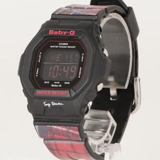 ベビージー(Baby-G)の美品☆30周年記念限定モデル Baby-G×Terry Richardson(腕時計)