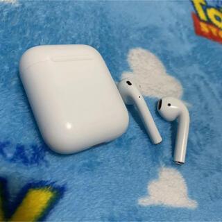 Apple AirPods 第一世代 左耳難あり