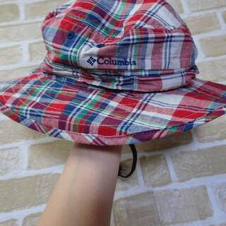 コロンビア(Columbia)のコロンビア 帽子(登山用品)