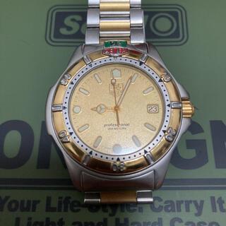 タグホイヤー(TAG Heuer)のタグホイヤー プロフェッショナル(腕時計(アナログ))