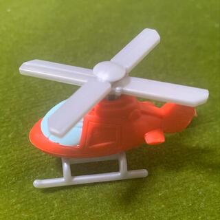 ヘリコプター消しゴム 男の子 キッズ 乗り物(消しゴム/修正テープ)