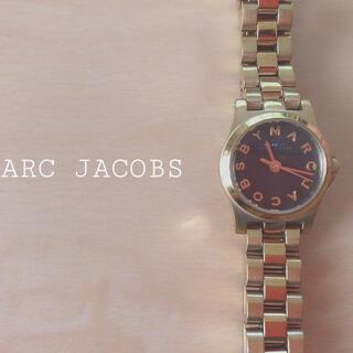 マークバイマークジェイコブス(MARC BY MARC JACOBS)のマークジェイコブス 腕時計 時計 レディース(腕時計)