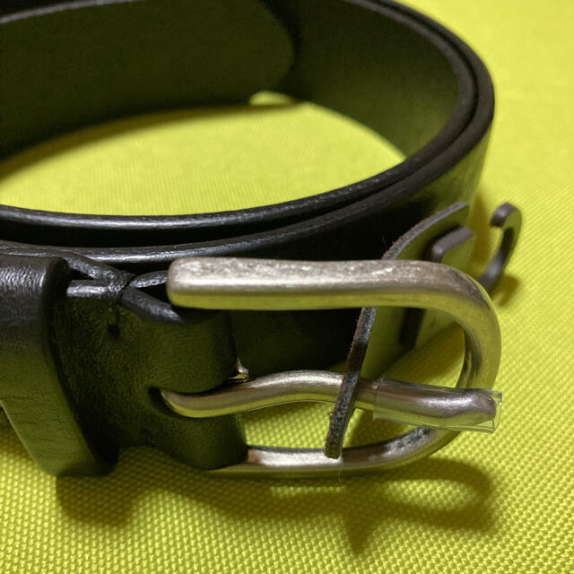 UNIQLO(ユニクロ)のベルト レディースのファッション小物(ベルト)の商品写真