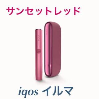 IQOS - iQOSイルマ新品未使用、専用出品です