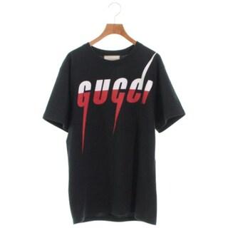 グッチ(Gucci)のGUCCI Tシャツ・カットソー メンズ(Tシャツ/カットソー(半袖/袖なし))