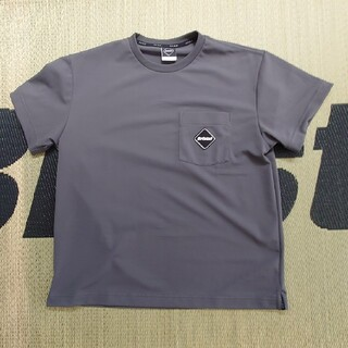エフシーアールビー(F.C.R.B.)の21SS F.C.R.B. SEED STITCH POCKET TEE(Tシャツ/カットソー(半袖/袖なし))